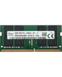 32GB DDR4- 3200MHz  SODIMM Hynix Original