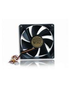 PC Case Fan Gembird FANCASE2/BALL