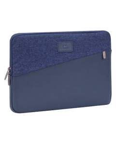 """Ultrabook sleeve Rivacase 7903 for 13.3"""", Blue"""