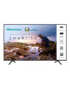 """43"""" LED TV Hisense H43A7100F, Black"""
