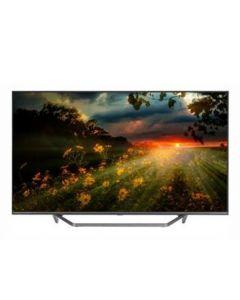 """55"""" LED TV Hisense 55U7QF, Black"""