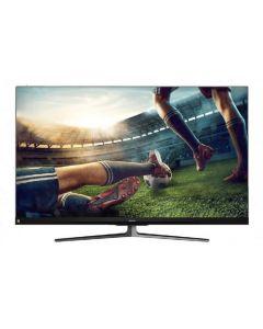 """65"""" LED TV Hisense 65U8QF, Black"""
