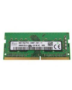 .8GB DDR4- 2400MHz  SODIMM Hynix Original PC19200, CL17, 260pin DIMM 1.2V