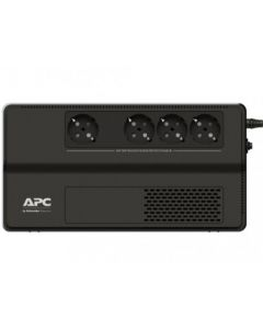 APC Easy UPS BV650I-GR 650VA/375W, AVR, 4*Schuko Outlet, 230V