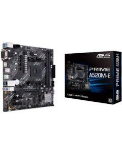 AM4 Asus PRIME A520M-E  mATX