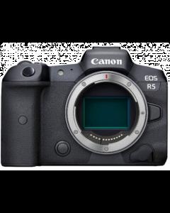 DC Canon EOS R5 BODY V2.4