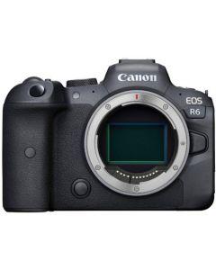 DC Canon EOS R6 BODY