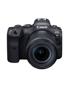 DC Canon EOS R6 & RF 24-105mm f/4-7.1 L IS STM