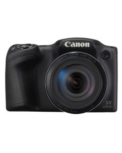 DC Canon PS SX430 IS