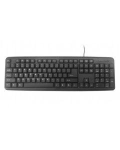 Keyboard Gembird KB-U-103-RU