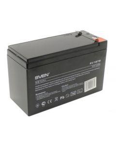 Baterie UPS 12V/   7,2AH SVEN