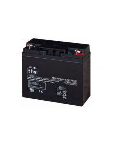 Tuncmatik Battery Shelf 435*945*1321 Closed / Black (Max. 20*100AH)