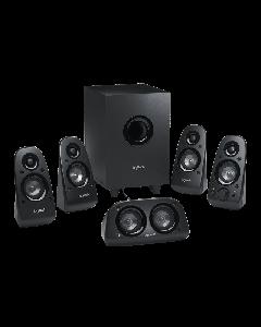 Speakers Logitech Z-506